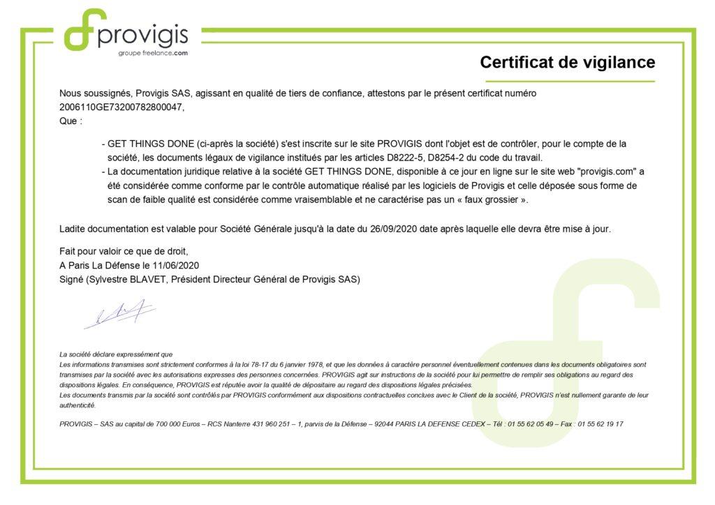 PROVIGIS_GTD_CERTIFICAT_2020_page-0001