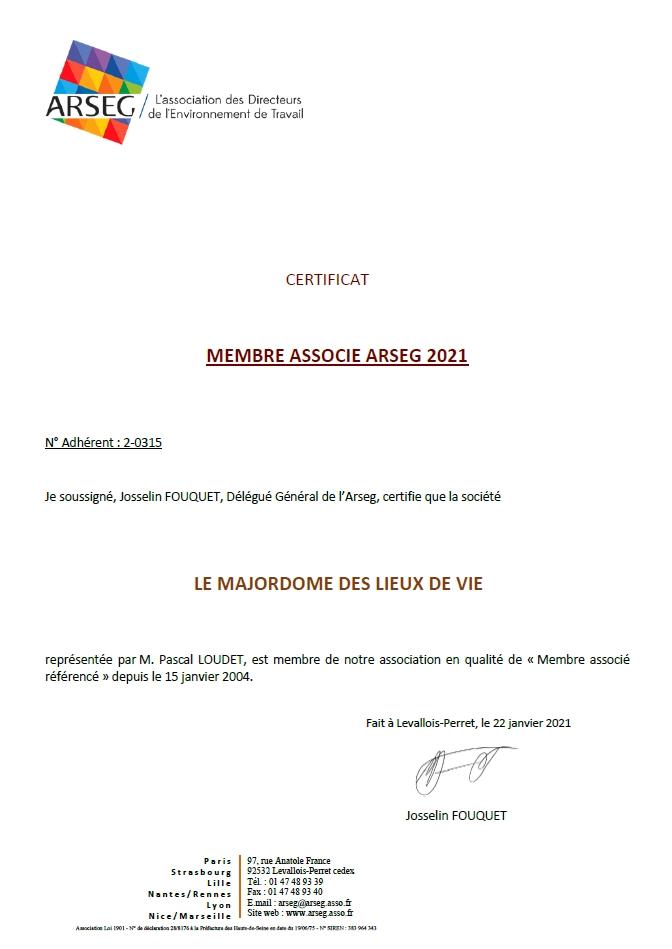 certificat-arseg